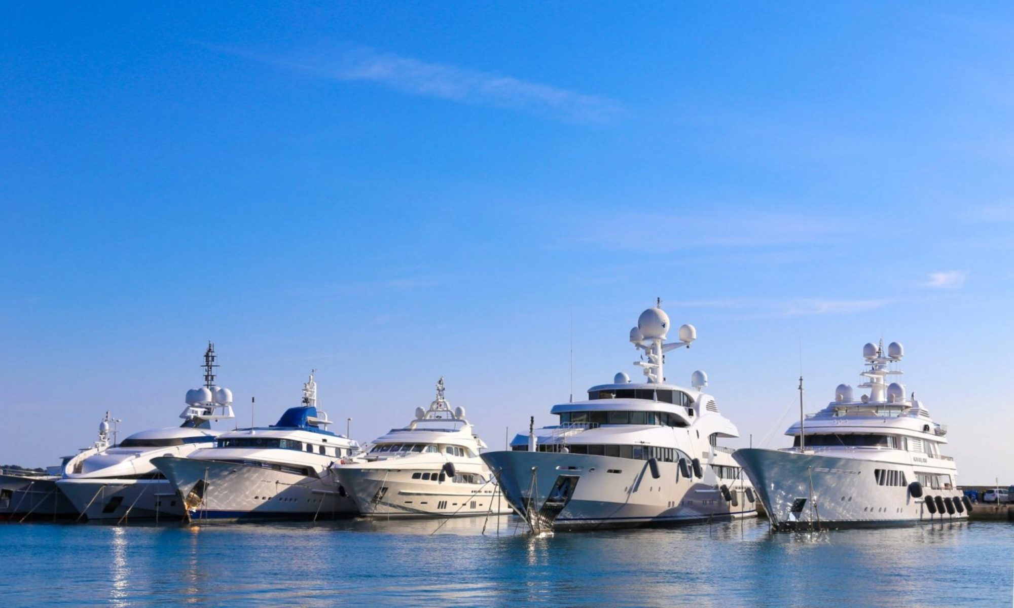 National Ports and Marinas Online