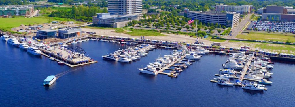 TOP 25 Marinas in the US